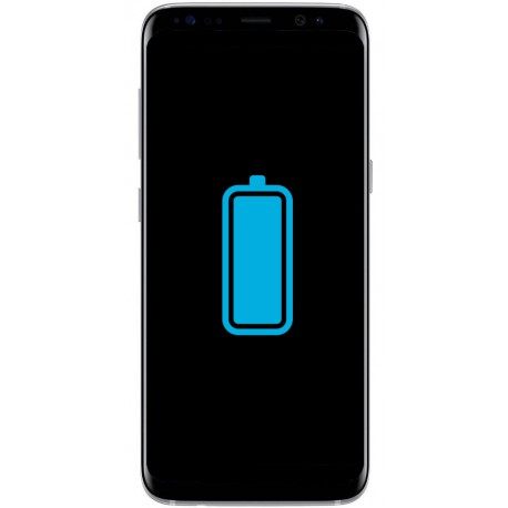 [Réparation] Batterie ORIGINALE EB-BG950ABE - SAMSUNG Galaxy S8 - SM-G950F