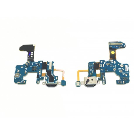 Connecteur de Charge ORIGINAL - SAMSUNG Galaxy Note8 / SM-N950F / SM-N950F/DS
