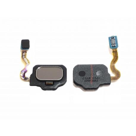 Lecteur d'empreinte Digitale Or Erable ORIGINAL - SAMSUNG Galaxy S8 / SM-G950F - S8+ / SM-G955F