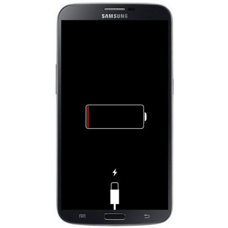 [Réparation] Connecteur de Charge ORIGINAL - SAMSUNG Galaxy MEGA - i9205
