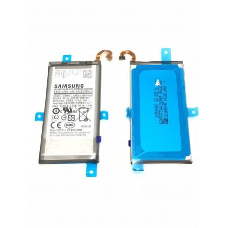 Batterie ORIGINALE EB-BA530ABE - SAMSUNG Galaxy A8 2018 / SM-A530F