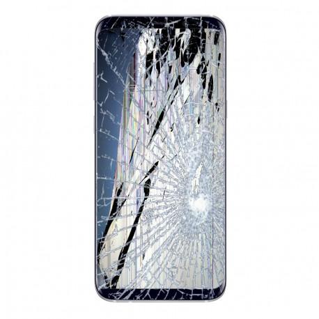 [Réparation] Bloc Avant ORIGINAL Rose Poudré - SAMSUNG Galaxy S8 - SM-G950F