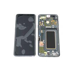 Bloc écran Complet ORIGINAL Gris Titane - SAMSUNG Galaxy S9+ / SM-G965F
