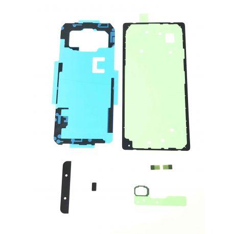 Kit d'adhésifs Double Face ORIGINAL Rework - SAMSUNG Galaxy Note9 / SM-N960F/DS - Présentation du kit