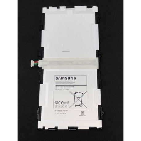 Batterie ORIGINALE EB-BT800FBE - SAMSUNG Galaxy TAB S 10.5 - T800 / T805 - Présentation Avant