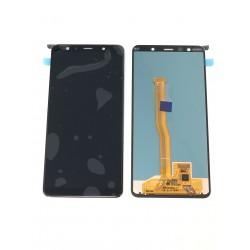 Bloc écran ORIGINAL pour SAMSUNG Galaxy A7 2018 - A750F