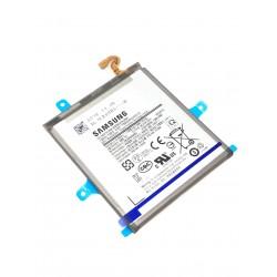 Batterie ORIGINALE EB-BA920ABU pour SAMSUNG Galaxy A9 2018 - A920F - Présentation avant
