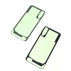 Adhésif double face ORIGINAL de vitre arrière pour SAMSUNG Galaxy A50 - A505F - Présentation avant / arrière