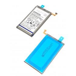 Batterie ORIGINALE EB-BG970ABU pour SAMSUNG Galaxy S10e - G970F - Présentation avant / arrière