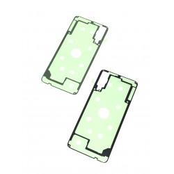 Adhésif double face ORIGINAL de vitre arrière pour SAMSUNG Galaxy A70 - A705F - Présentation avant / arrière