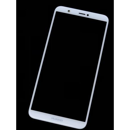 Bloc écran complet ORIGINAL Blanc pour HUAWEI P Smart - Présentation avant