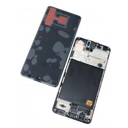 Bloc écran complet ORIGINAL pour SAMSUNG Galaxy A51 - A515F