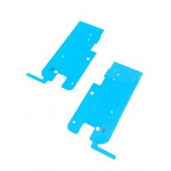 Adhésif double face ORIGINAL de châssis pour le dos de l'écran LCD pour SAMSUNG Galaxy A6+ - A605F Présentation avant / arrière
