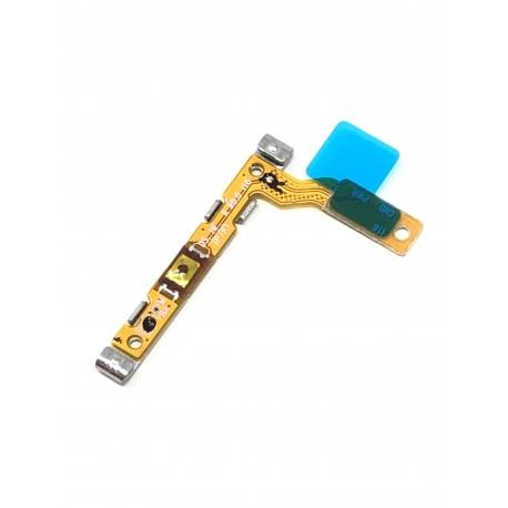Nappe de bouton POWER ORIGINALE pour SAMSUNG Galaxy série A ou série J - Présentation avant