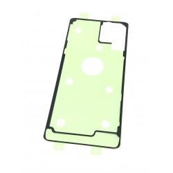 Adhésif double face ORIGINAL de vitre arrière pour SAMSUNG Galaxy A42 5G - A426B - Présentation avant