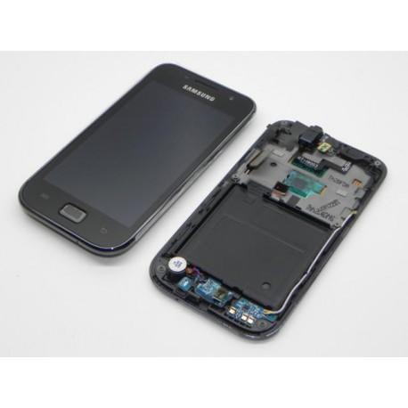 Bloc Avant ORIGINAL Noir - SAMSUNG Galaxy S i9000