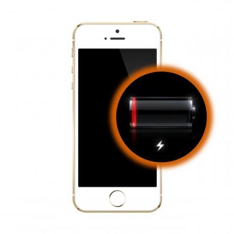 [Réparation] Batterie Qualité Originale 616-0721 - iPhone 5S