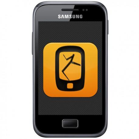 [Réparation] Ecran LCD ORIGINAL - SAMSUNG Galaxy ACE 2 - i8160