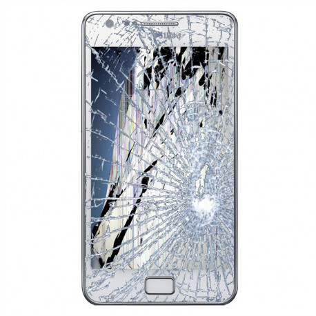 [Réparation] Bloc Avant ORIGINAL Blanc - SAMSUNG Galaxy NOTE - N7000
