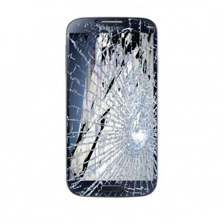Forfait Réparation Bloc Avant Noir ORIGINAL - SAMSUNG Galaxy S4 LTE i9506