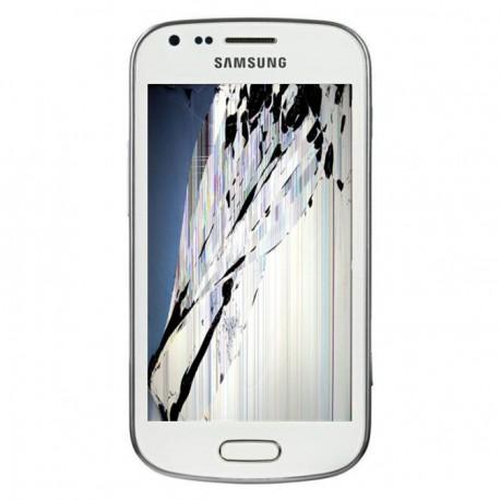 [Réparation] Ecran LCD ORIGINAL - SAMSUNG Galaxy TREND - S7560 / S7560M