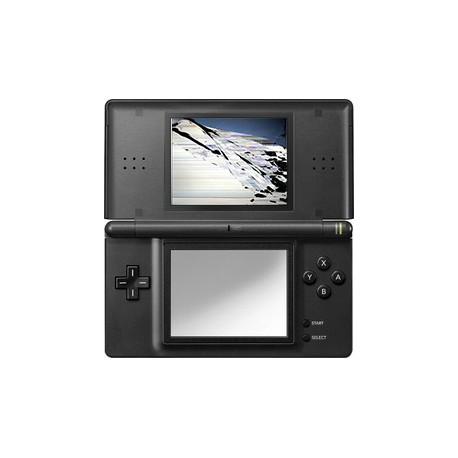 [Réparation] Ecran LCD Supérieur - NINTENDO DS Lite