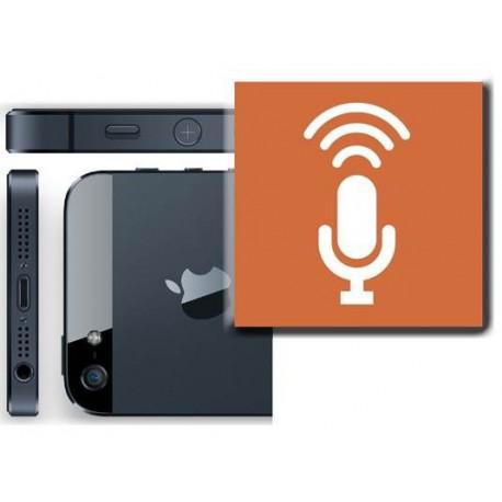 [Réparation] Connecteur de Charge ORIGINAL Noir - iPhone 5
