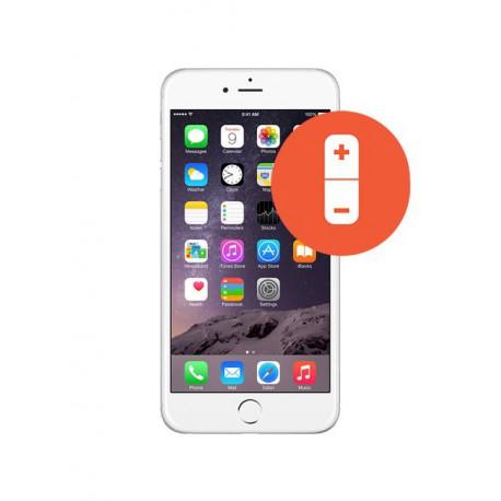[Réparation] Nappe de Boutons Volume ORIGINALE - iPhone 6