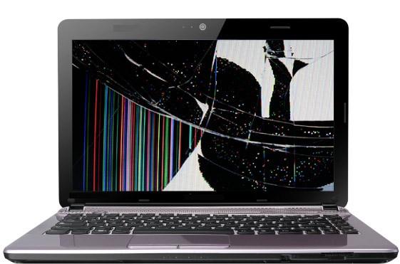 Réparation Dalle   Ecran LED 15.6p Mate - PC Portable 42b8e0d3abda