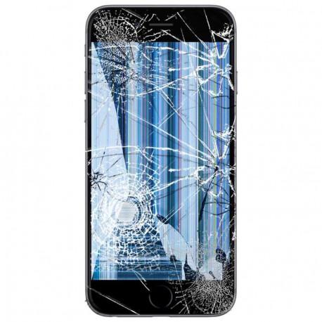 [Réparation] Bloc Avant ORIGINAL Noir - iPhone 6S