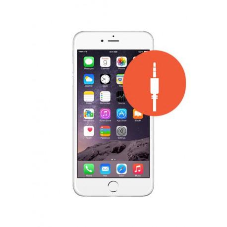 [Réparation] Prise JACK ORIGINALE - iPhone 6S Argent