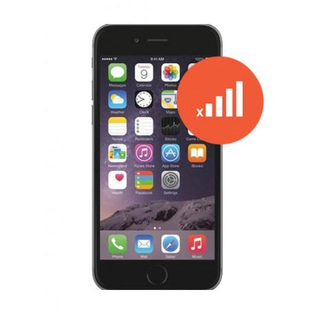 [Réparation] Antenne GSM ORIGINALE - iPhone 6S Gris Sidéral