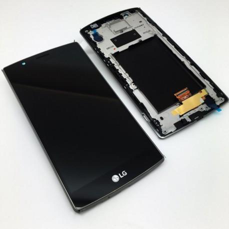 Bloc Avant ORIGINAL Noir - LG G4 - H815