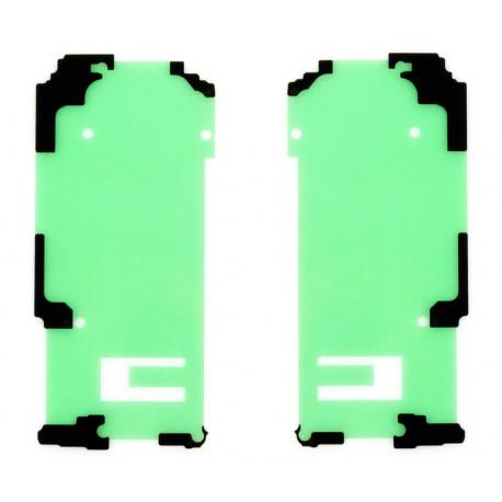 Adhésif Double Face ORIGINAL Central pour Vitre Arrière - SAMSUNG Galaxy S7 Edge - G935F