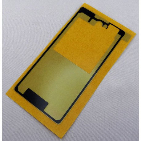 Adhésif Double Face pour Vitre Arrière ORIGINAL - SONY Xperia Z1 Compact - D5503